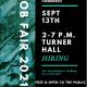 Galena Job Fair Sept 13, 2021
